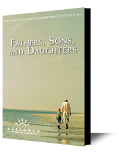 Fathers, Sons, and Daughters PCRT 2011 Pre-Conference (CD Set)
