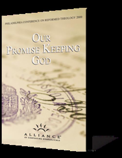 Our Promise Keeping God PCRT 2000 (CD Set)