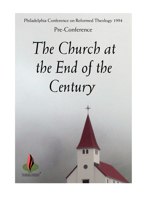 The Church at the End of the 21st Century (CD Set)
