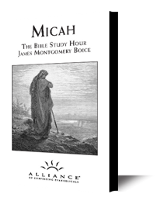 A Prophet Who Was Remembered (mp3 download)