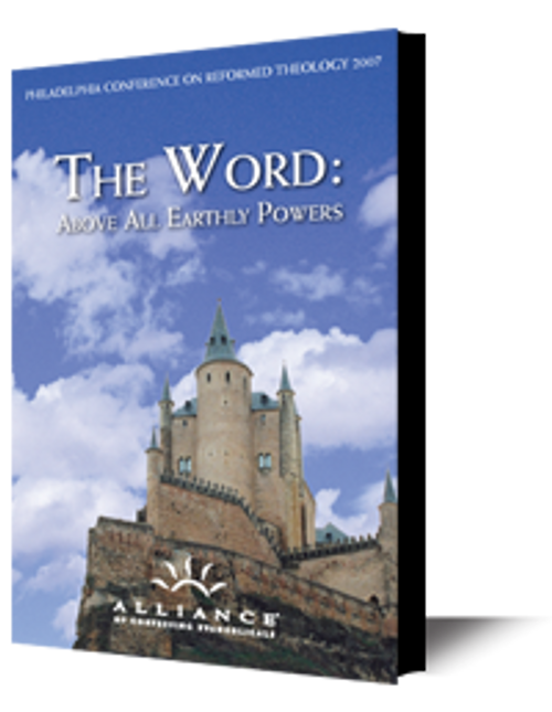 The Word: Above All Earthly Powers PCRT 2007 Seminars (CD Set)