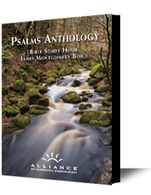 The Last of the Acrostic Psalms (mp3 download)