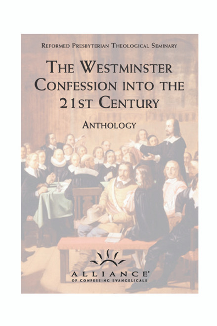 The Westminster Confession into the 21st Century Anthology (USB drive)
