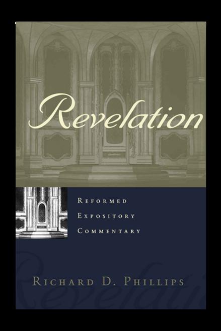Revelation (Hardcover)
