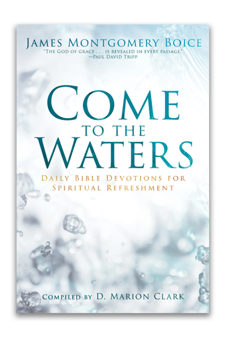 Come To The Waters (Hardcover)