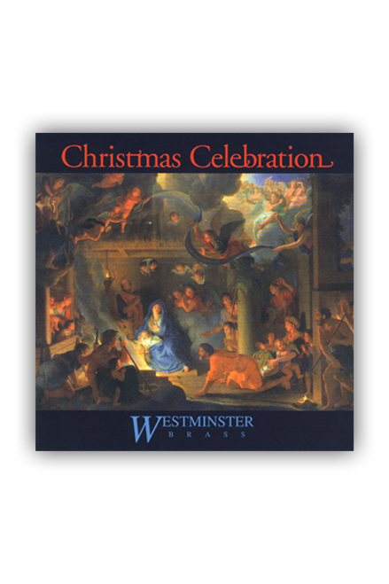 Christmas Celebration (CD)