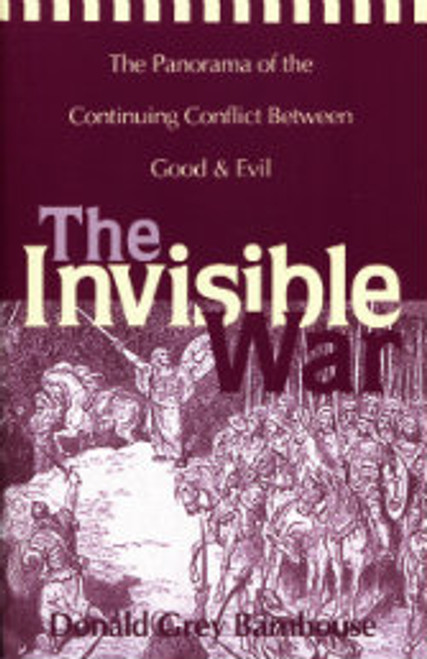 The Invisible War (Paperback)