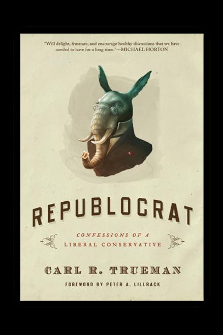 Republocrat (Paperback)