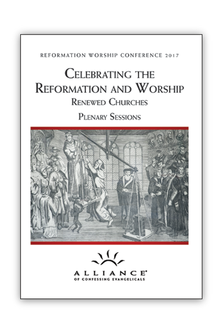 Celebrating The Reformation And Worship (mp3 Disc)