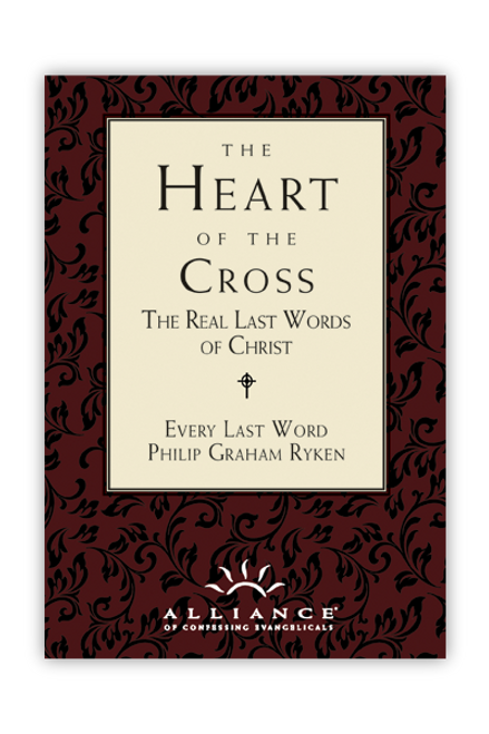 Heart of the Cross, Volume 2: The Real Last Words of Christ (CD Set)