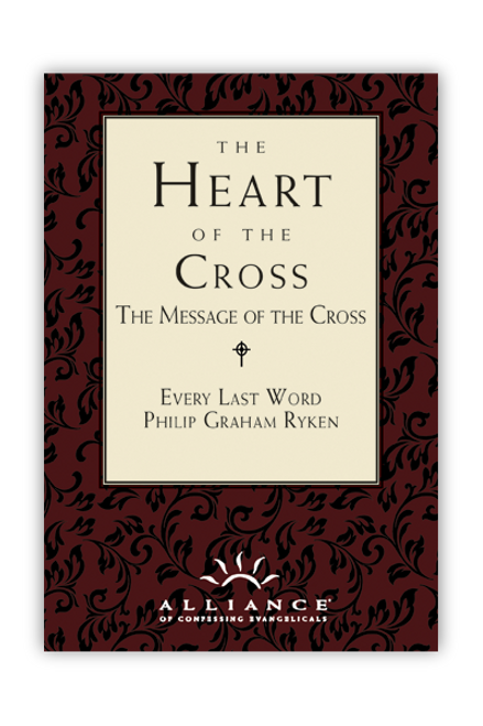 Heart of the Cross, Volume 3: The Message of the Cross (CD Set)
