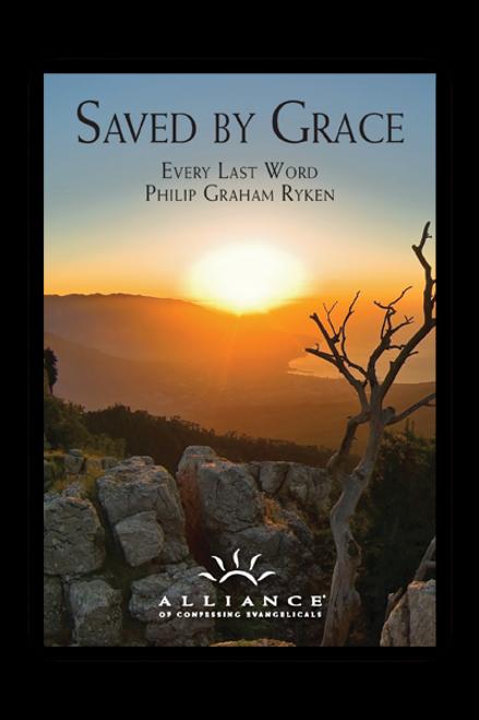 Saved by Grace (CD Set)