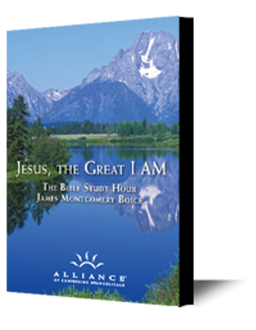 Jesus, the Great I Am (mp3 downloads)