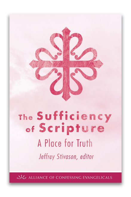 The Sufficiency of Scripture (Booklet)
