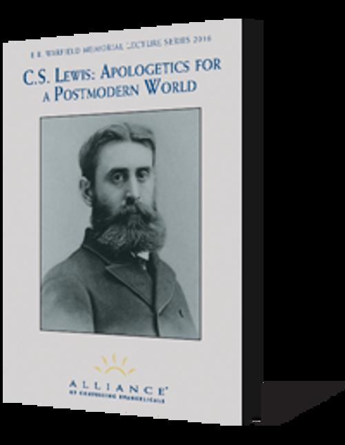 C. S. Lewis: Reasoning Romantic (mp3 download)
