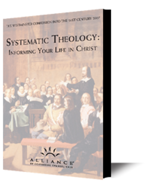 The Use and Abuse of Christian Liberty (mp3 download)