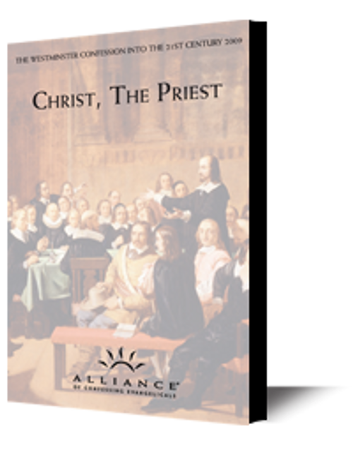 The Reformation's Doctrine of the Priesthood of All Believers (mp3 download)