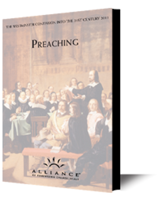Calvinistic Experiential Preaching (mp3 download)