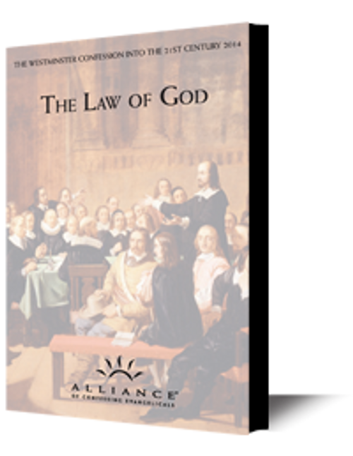 The Law Leads us to Christ: The Law and It's First Use (mp3 download)