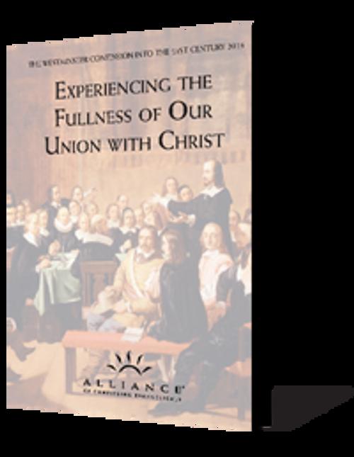 Enjoying the Communion of the Saints (mp3 download)