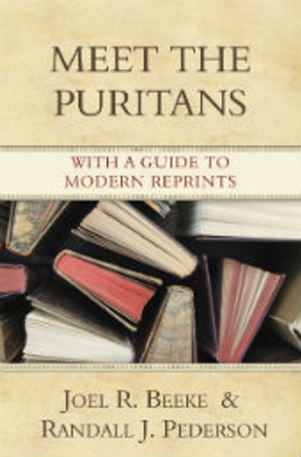 Meet the Puritans (Hardcover)