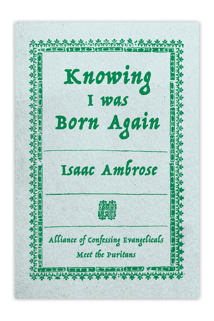 Knowing I Was Born Again (pdf download)