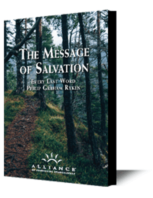 Getting the Message Out (mp3 download)