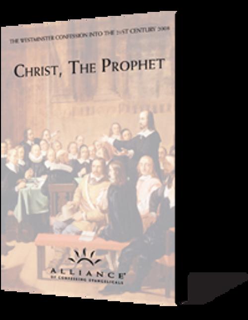 Christ, the Prophet (CD Set)