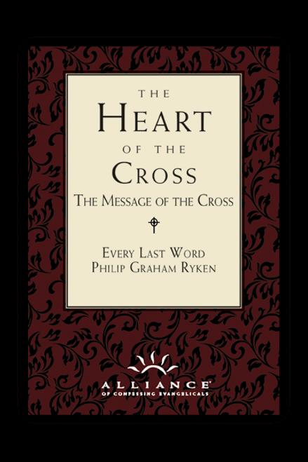 The Boast of the Cross (Ryken)(mp3 Download)
