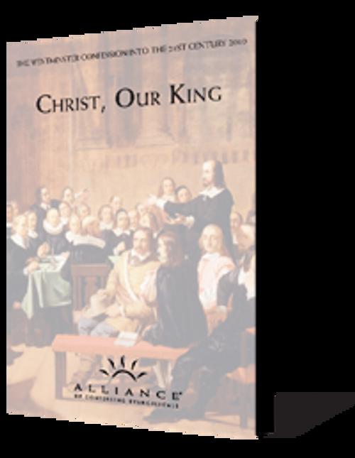 Christ, Our King (CD Set)