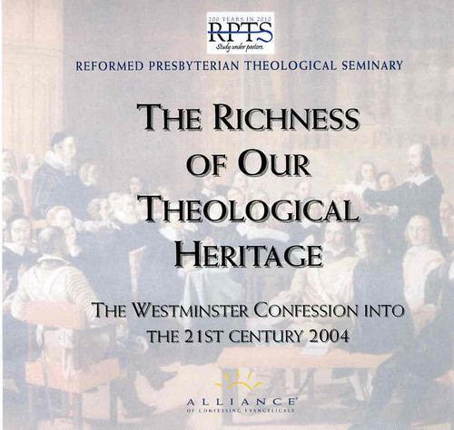 The Richness of Our Theological Heritage (CD Set)