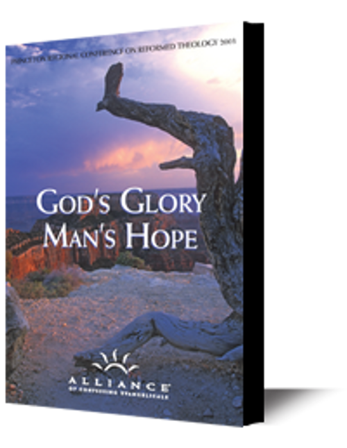 God's Glory Restored (mp3 download)