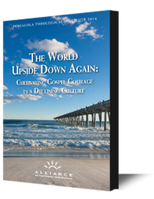 The Christian's Contentment in a Challenging World (mp3 download)