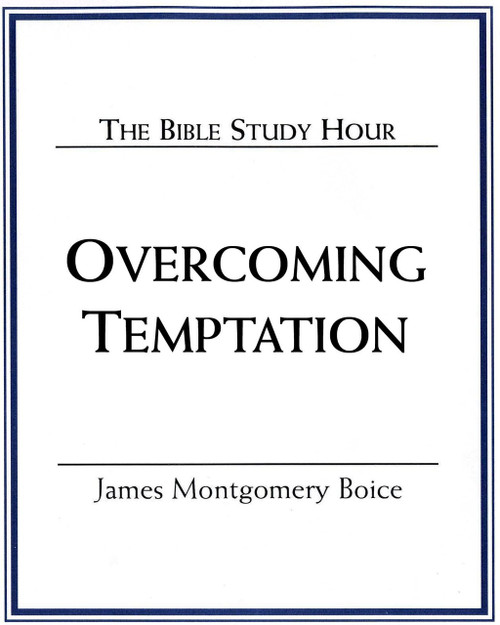 Overcoming Temptation (mp3 downloads)