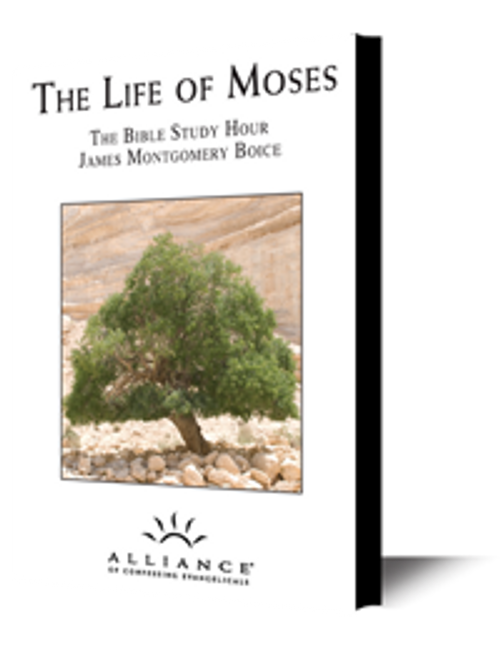 The Life of Moses: A Covenant to Keep (mp3 downloads)