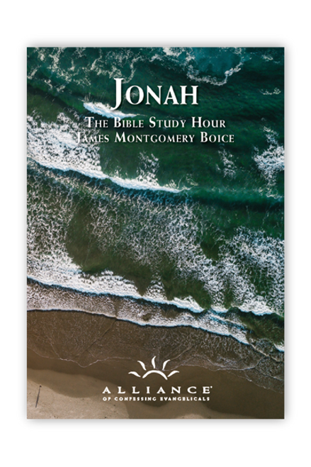 Jonah: The Prophet Who Ran From God (mp3 downloads)