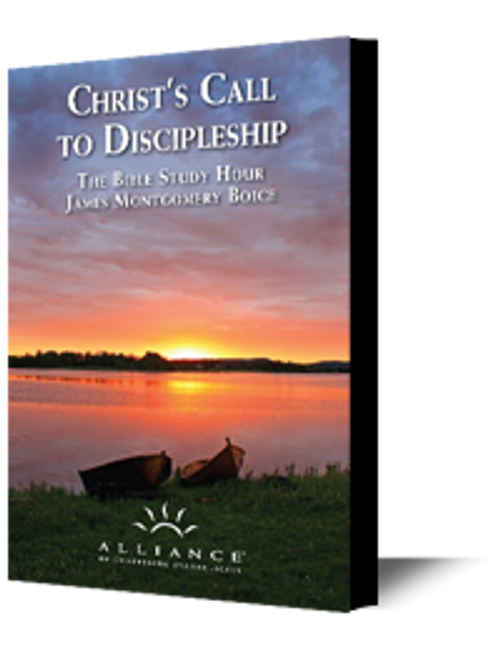 Christ's Call to Discipleship (mp3 downloads)