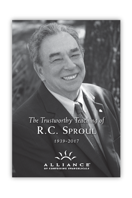 R.C. Sproul: In God's Image (CD Set)