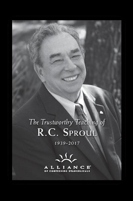 R.C. Sproul Anthology (CD Set)