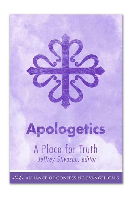 Apologetics (Booklet)