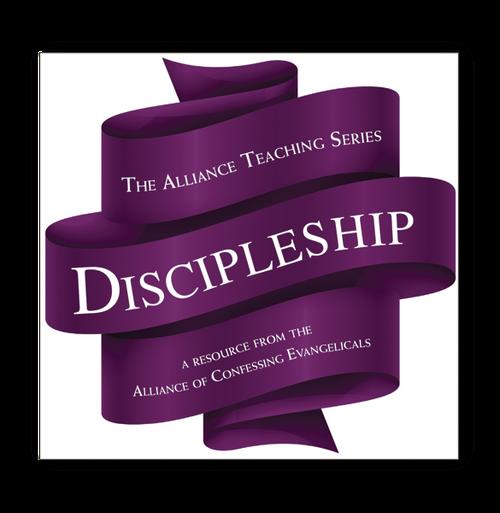 Discipleship (ATS)(mp3 download set)