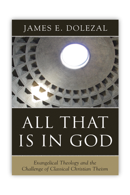 All That Is in God (Paperback)