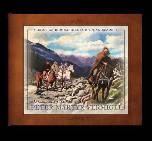Peter Martyr Vermigli (Hardcover)
