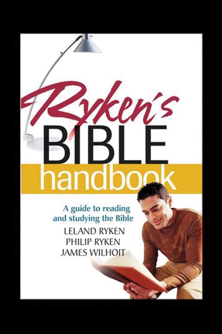 Ryken's Bible Handbook (Hardcover)