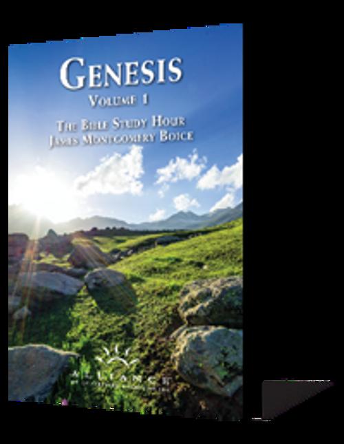 Genesis Volume 1 (mp3 downloads)