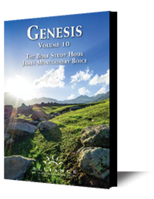 Genesis, Volume 10 (mp3 downloads)
