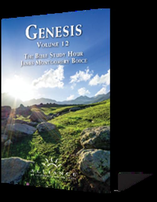 Genesis, Volume 12 (mp3 downloads)