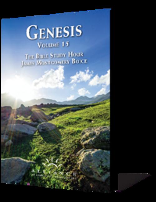 Genesis, Volume 15 (mp3 downloads)