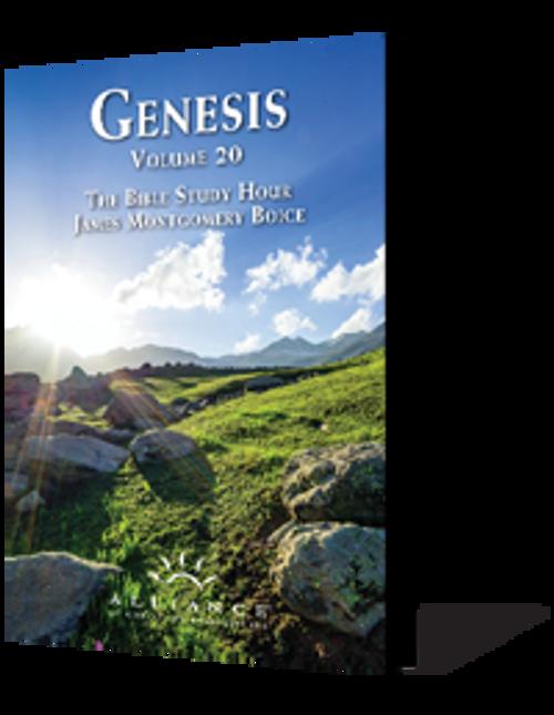 Genesis, Volume 20 (mp3 downloads)