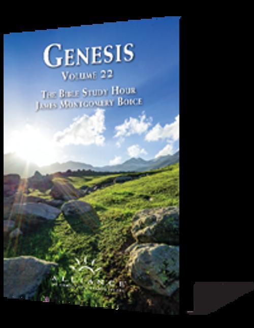 Genesis, Volume 22 (mp3 downloads)